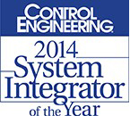 System Integrator of the Year - 2014